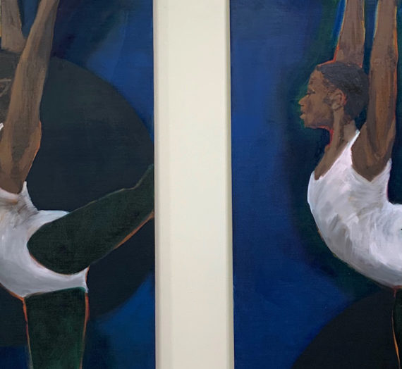 UPCOMING SHOW | LYNETTE YIADOM-BOAKYE